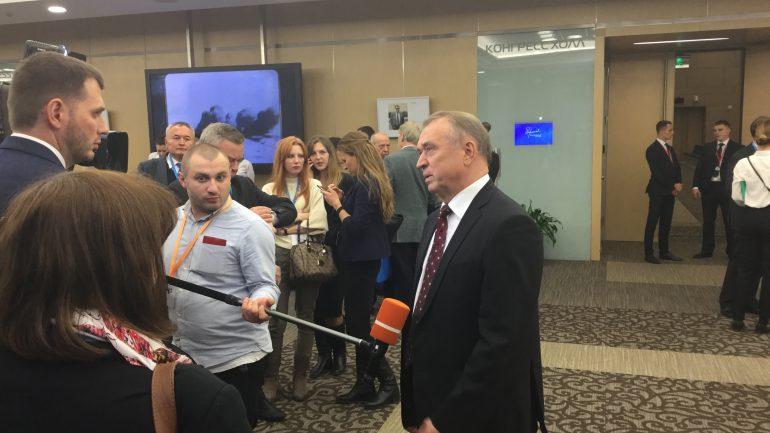 Интервью Катырина
