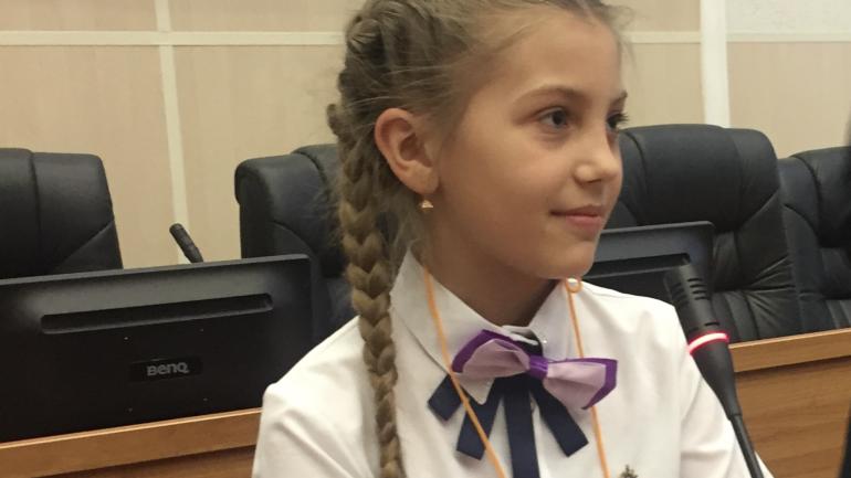 Анастасия Павловна из города Асбест