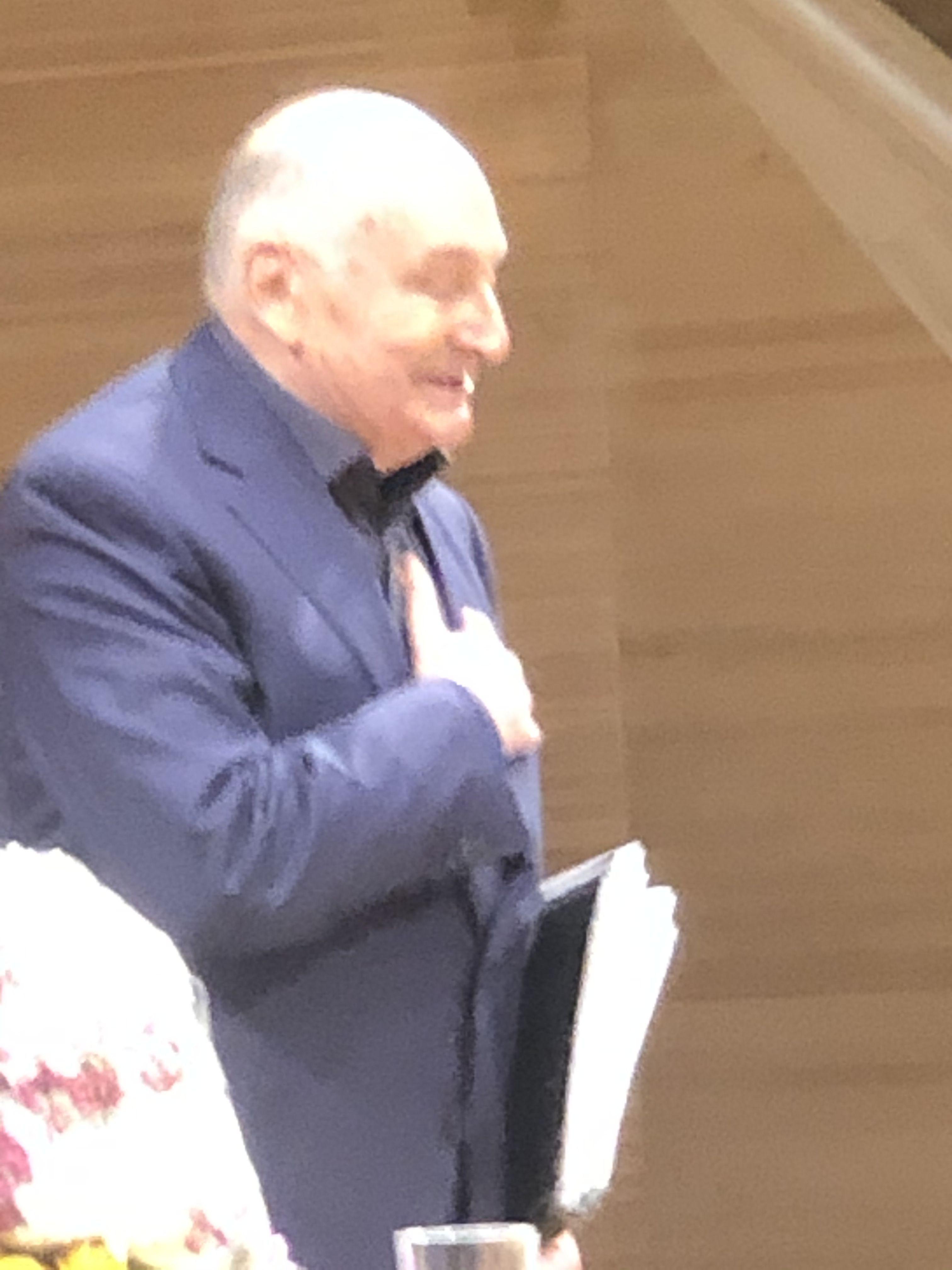 Концерт Жванецкого